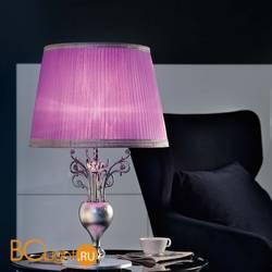 Настольная лампа Masiero Belle Epoke TL1G G04-F02 / ORG-BD/40/VIO