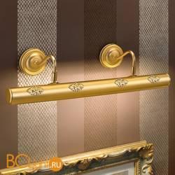 Подсветка для картин Masiero Brass & spots VE 858 A4