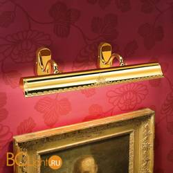 Подсветка для картин Masiero Brass & spots VE 860 A4