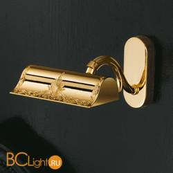 Подсветка для картин Masiero Brass & spots VE 860 A1 P