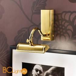 Подсветка для картин Masiero Brass & spots VE 868 P