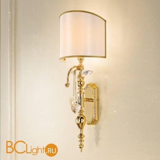 Бра Masiero Brass & spots VE 1002 A1