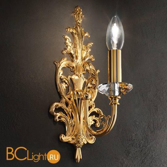Бра Masiero Brass & spots VE 1073 A1