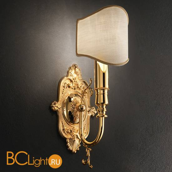 Бра Masiero Brass & spots VE 1075 A1