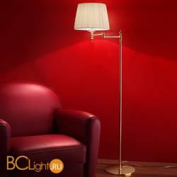 Торшер Masiero Brass & spots VE 1090 STL1