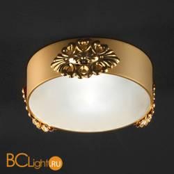 Потолочный светильник Masiero Brass & spots VE 1104