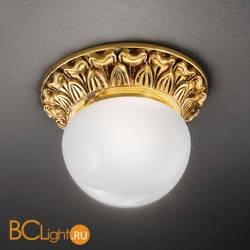 Потолочный светильник Masiero Brass & spots VE 1081 PL1