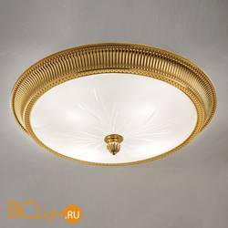 Потолочный светильник Masiero Brass & spots VE 1080 PL3 50