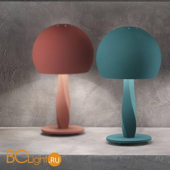Настольная лампа Masiero Bustier TL2 V60