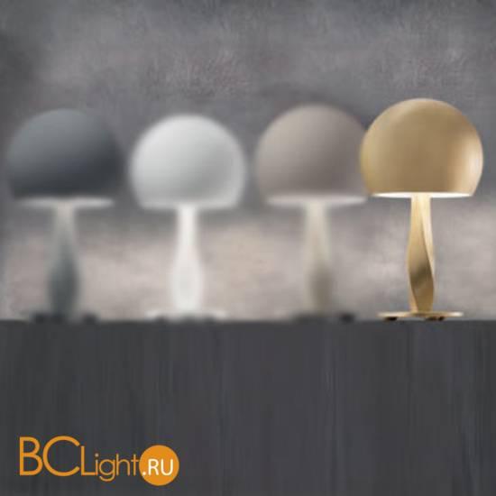Настольная лампа Masiero Bustier TL2 G05