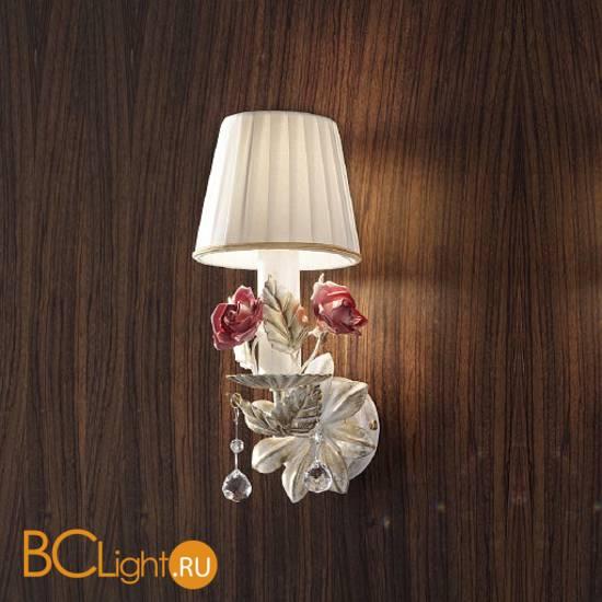 Бра Masiero Ceramic Garden A1 V13 / PON/12/IV