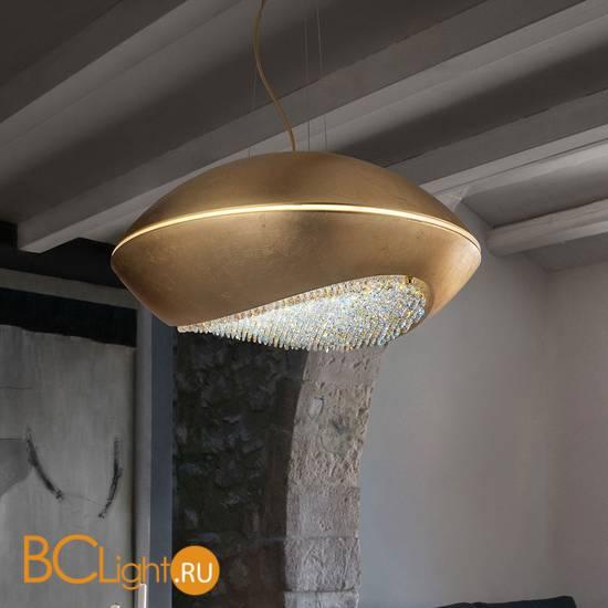 Подвесной светильник Masiero Blink S60 F01 Cut
