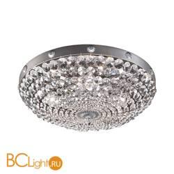 Потолочный светильник Masiero Elegantia PL4 G04-G06 Half cut glass