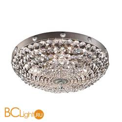 Потолочный светильник Masiero Elegantia PL3 G04-G06 Cut crystal