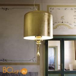 Подвесной светильник Masiero Eva S3+1 F01