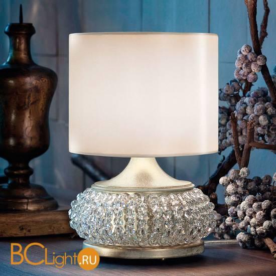 Настольная лампа Masiero Gala TL1P 22 V13