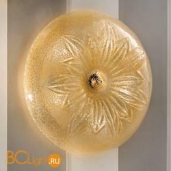 Потолочный светильник Masiero Graniglia VE 1115 PL5 AMB