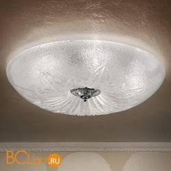 Потолочный светильник Masiero Graniglia VE 1114 PL3 TR