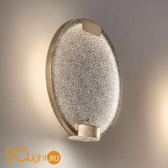 Настенный светильник Masiero HORO A G18 / TR