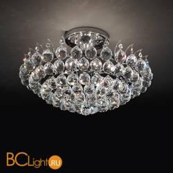Потолочный светильник Masiero Impero & Deco VE 808 PL3 50 CUT CRYSTAL