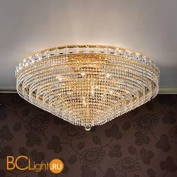 Потолочный светильник Masiero Impero & Deco VE 830 PL12 CUT CRYSTAL
