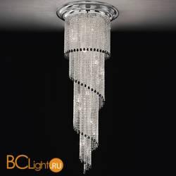Потолочный светильник Masiero Impero & Deco VE 841 G CUT CRYSTAL