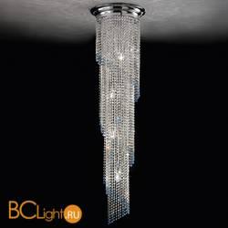 Потолочный светильник Masiero Impero & Deco VE 841 M CUT CRYSTAL