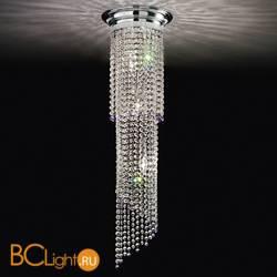 Потолочный светильник Masiero Impero & Deco VE 841 P CUT CRYSTAL