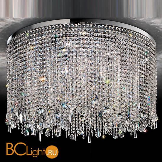 Потолочный светильник Masiero Impero & Deco VE 811/PL12 RD Cut