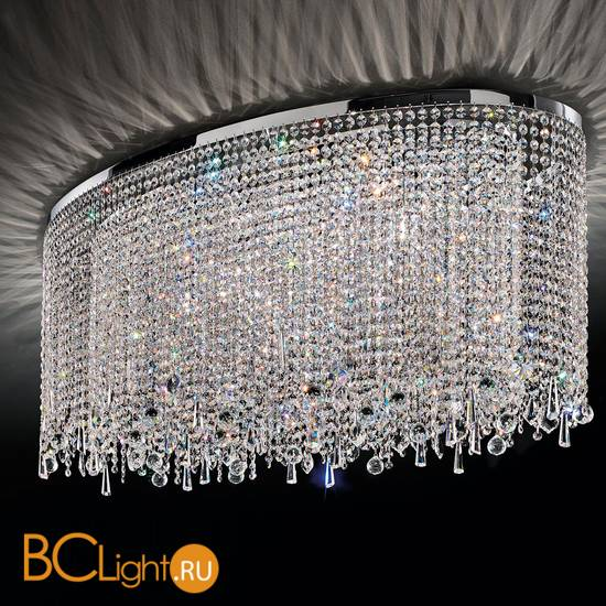 Потолочный светильник Masiero Impero & Deco VE 811/PL5 OV Cut