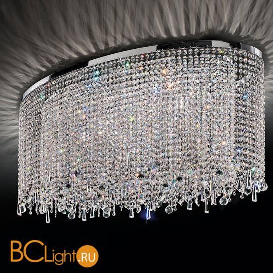 Потолочный светильник Masiero Impero & Deco VE 811/PL6 OV Cut