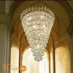 Подвесной светильник Masiero Impero & Deco VE 810/S15+1 SW