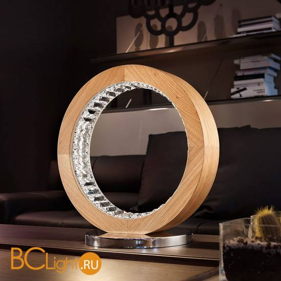 Настольный светильник Masiero Libe Round TL40 W01