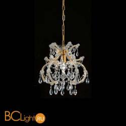 Подвесной светильник Masiero Ottocento VE 956 1 MT Cut crystal
