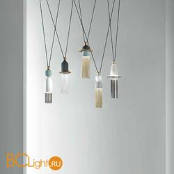 Подвесной светильник Masiero Nappe C5 V95+V21+V51+72