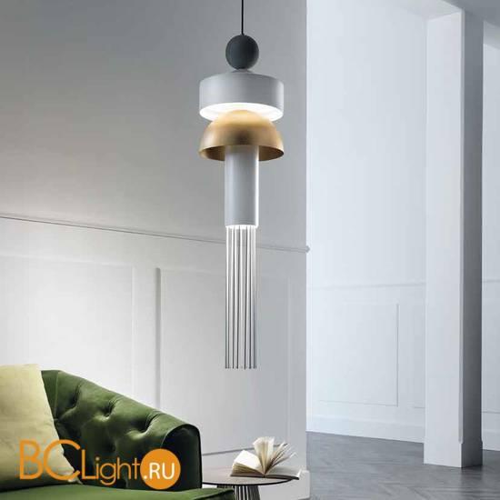 Подвесной светильник Masiero Nappe XL1 V95+V21+V51+72