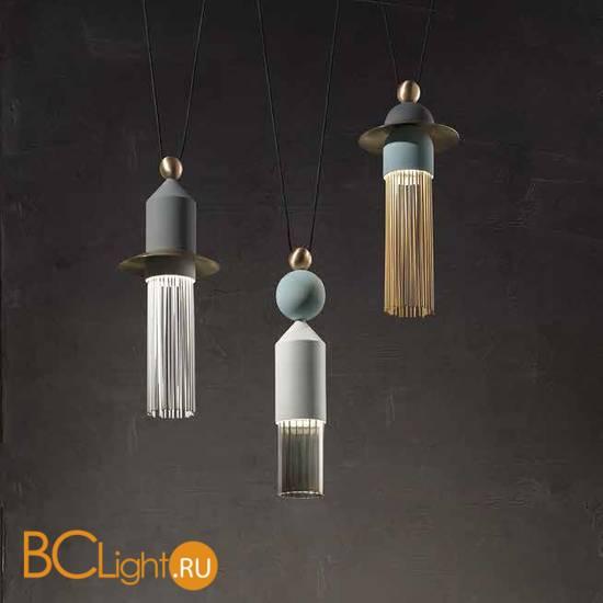 Подвесной светильник Masiero Nappe C3 V95+V21+V51+72