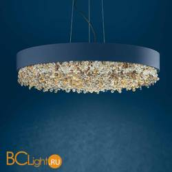 Подвесной светильник Masiero Ola S6 90 V50 amber