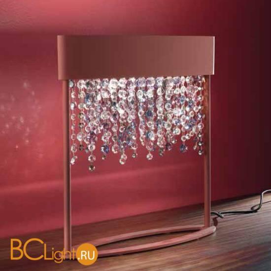 Настольная лампа Masiero Ola TL2 V30 amber LED