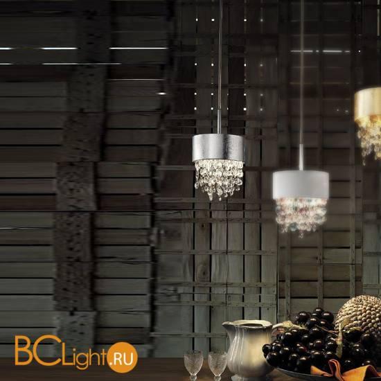 Подвесной светильник Masiero Ola S2 15 F02 / Transp. crystal