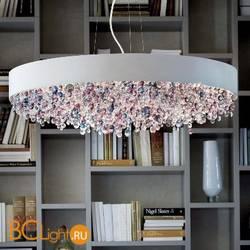 Подвесной светильник Masiero Ola S6 60 Bianco opaco