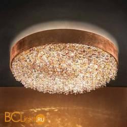 Потолочный светильник Masiero Ola PL6 90 F03 / Copper colors pendants