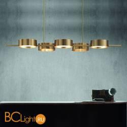 Подвесной светильник Masiero SOUND BIL5 G12