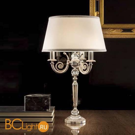 Настольная лампа Masiero Table lamps VE 1086/TL3 G21 SHA/WH