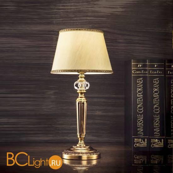 Настольная лампа Masiero Table lamps VE 1086/TL1 G14 SHA/IV