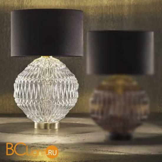 Настольная лампа Masiero Table lamps VE 1052 TL1 P