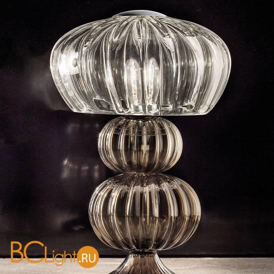 Настольная лампа Masiero Table lamps VE 1059 TL1 SMO