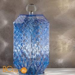 Настольный светильник Masiero Table lamps VE 1056 TL1 BLU