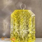 Настольный светильник Masiero Table lamps VE 1056 TL1 YEL