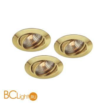 Встраиваемый светильник Massive Opal 59333/01/10